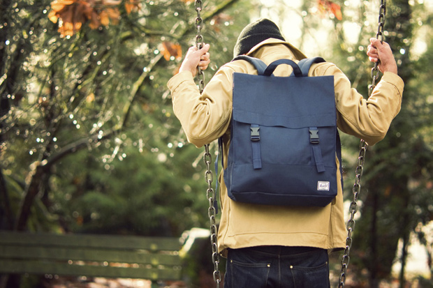 CAFA Accessory Designer of the Year Nominee | Herschel Supply Co.