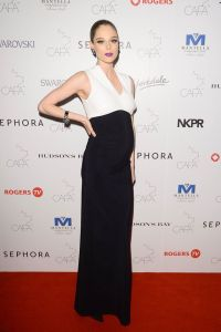 Coco Rocha at #CAFA2015