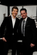 Ron White with Kevin Dillon