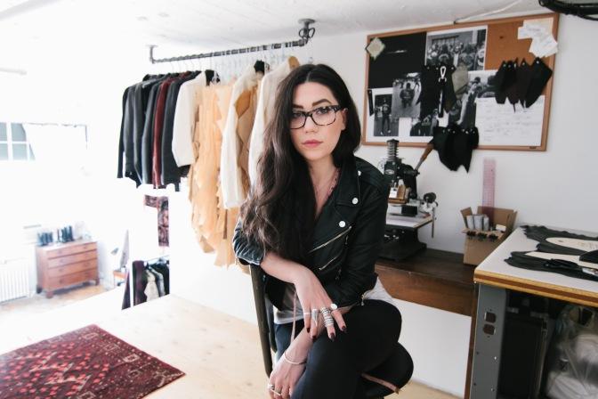 Emerging Fashion Fridays   Namesake